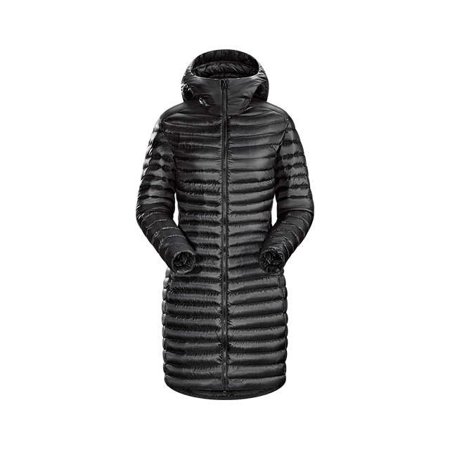 Arc'teryx - Nuri Coat Women's
