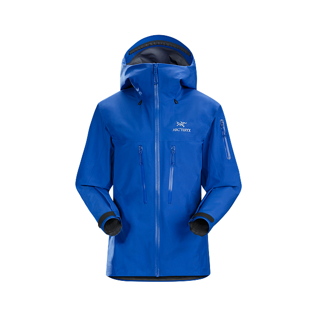 Arc'teryx - Alpha SV Jacket Women's