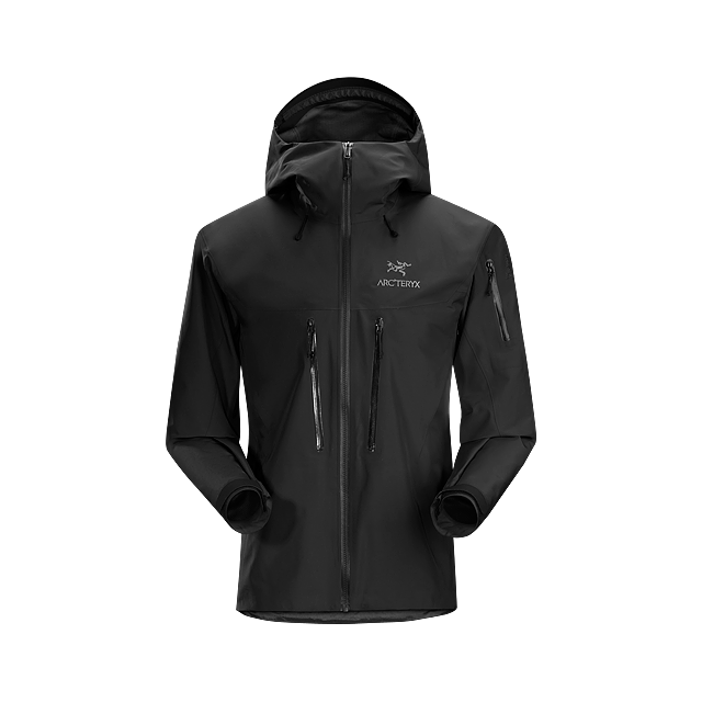 Arc'teryx - Alpha SV Jacket Men's in Ashburn Va