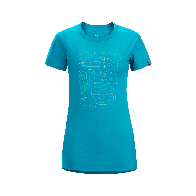 Arc'teryx - Tools Rule SS T-shirt Women's