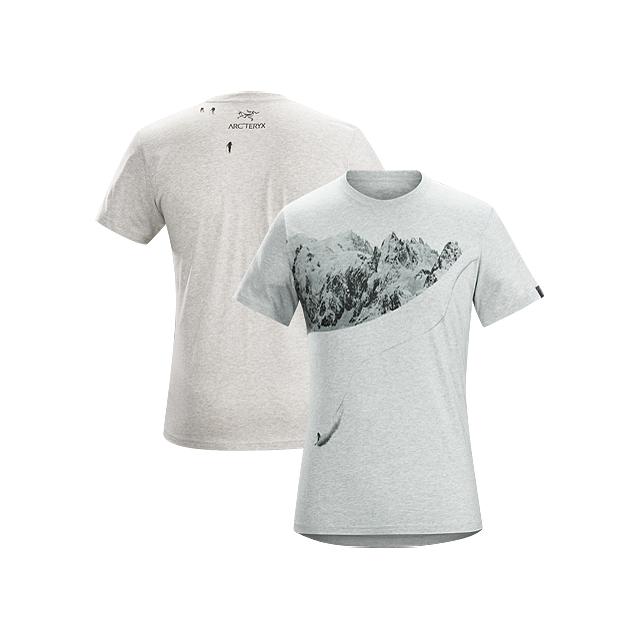 Arc'teryx - Journey down SS T-Shirt Men's