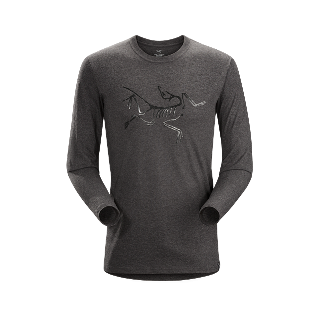 Arc'teryx - Archaeopteryx LS T-Shirt Men's