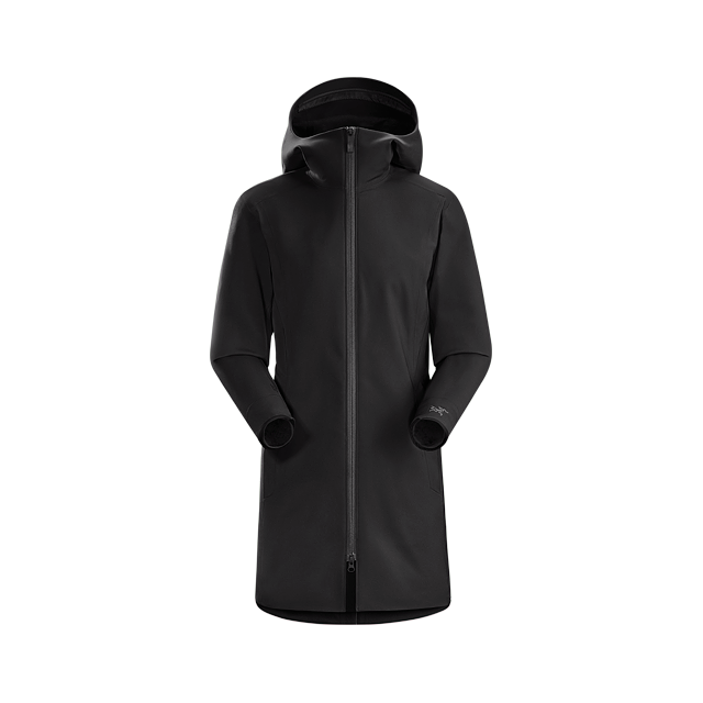 Arc'teryx - Nalo Jacket Women's