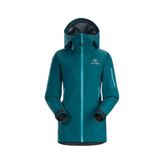 Arc'teryx - Beta SV Jacket Women's in Ashburn Va