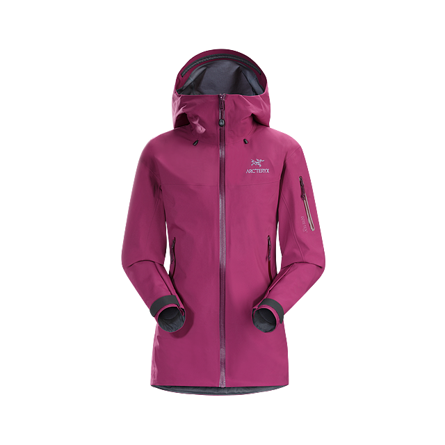 Arc'teryx - Beta SV Jacket Women's
