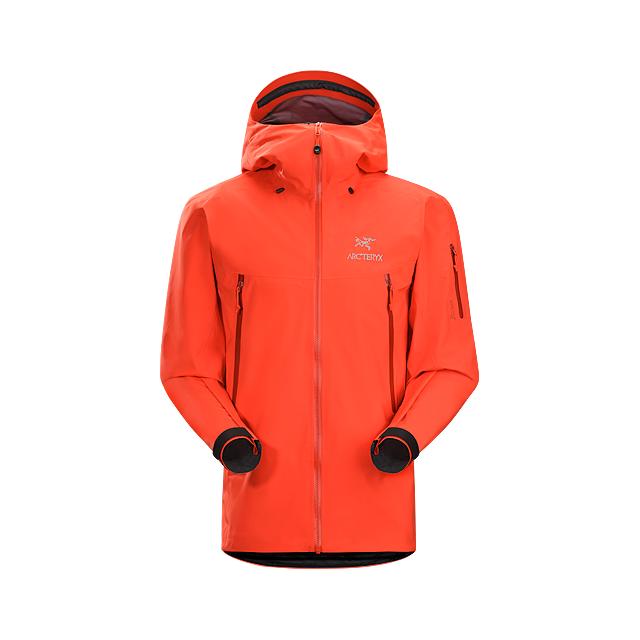 Arc'teryx - Beta SV Jacket Men's