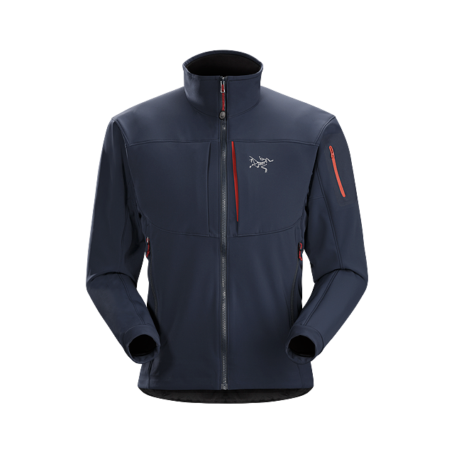 Arc'teryx - Gamma MX Jacket Men's