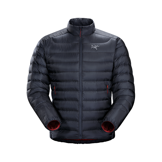 Arc'teryx - Cerium LT Jacket Men's