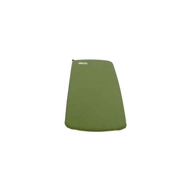 Campmor - Thermarest Backpacker 3/4 Self Inflating Sleeping Pad - Olive Green