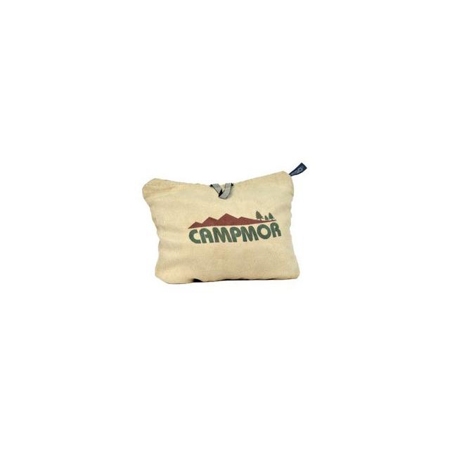 "Campmor - Micro Fiber Towel - Regular 30""x19.5"" - Khaki"