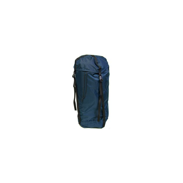 Campmor - Vertical Compression Stuff Sack 7in. x 21in. - Blue