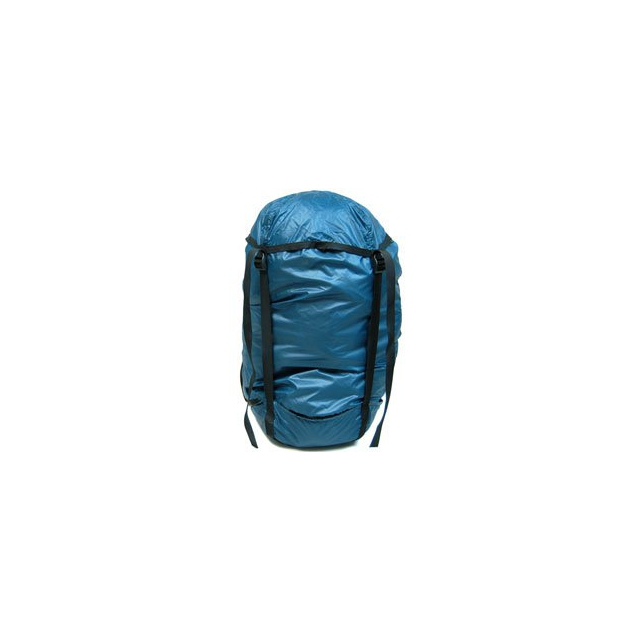 Campmor - Ultralight Vertical Compression Stuff Sack 9in. x 24in. - Blue
