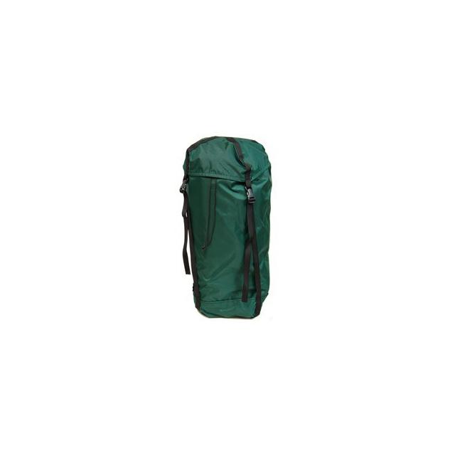 Campmor - Vertical Compression Stuff Sack 9in. x 24in. - Green