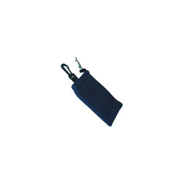 Campmor - Fleece Sunglass - Accessory Bag