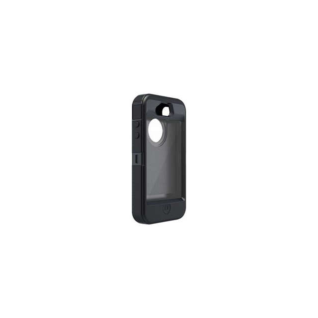 Campmor - Otterbox iPhone 4 / 4S Defender Series Case - Black