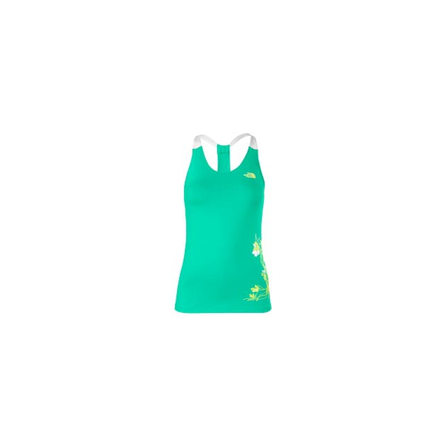 Campmor - The North Face Class V Racerback Tank - Women's