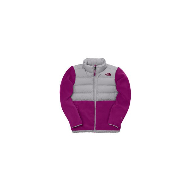 Campmor - Denali Down Fleece Jacket - Girl
