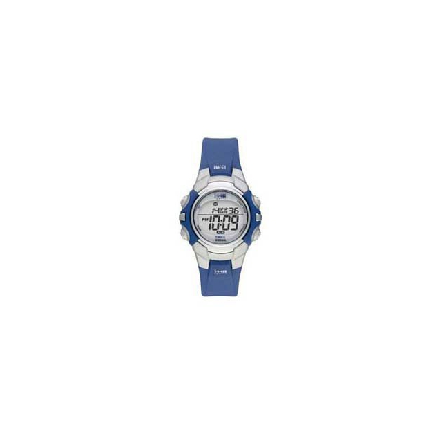 Campmor - Timex 1440 Midsize Digital Watch - Blue