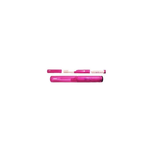 Campmor - Aurelle TOOB Refillable Toothbrush - Pink