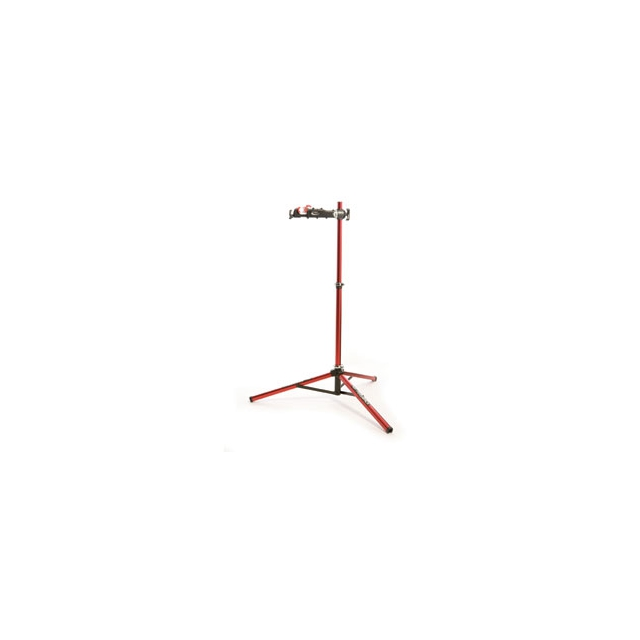 Campmor - Feedback Sports Pro Elite Repair Stand with Tote Bag - Red