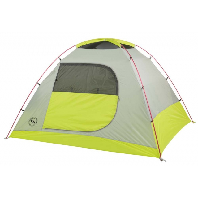 Big Agnes - Rabbit Ears 4 Person Tent