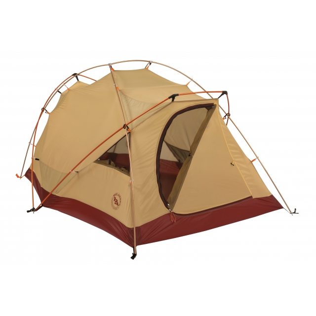 Big Agnes - Battle Mountain 2 Person Tent