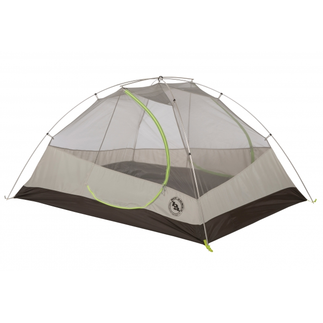 Big Agnes - Blacktail 3 Person Tent