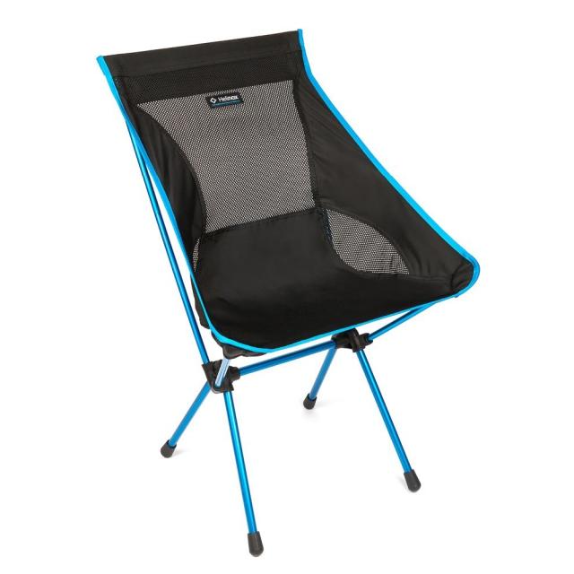 Big Agnes - Camp Chair-Black
