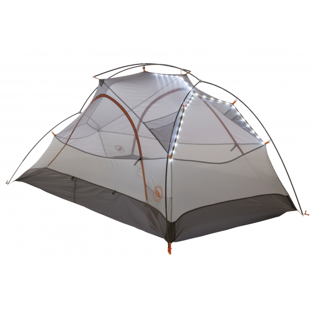 Big Agnes - Copper Spur UL 2 Person mtnGLO Tent