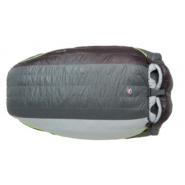 Big Agnes - King Solomon 15  (600 DownTek) 40