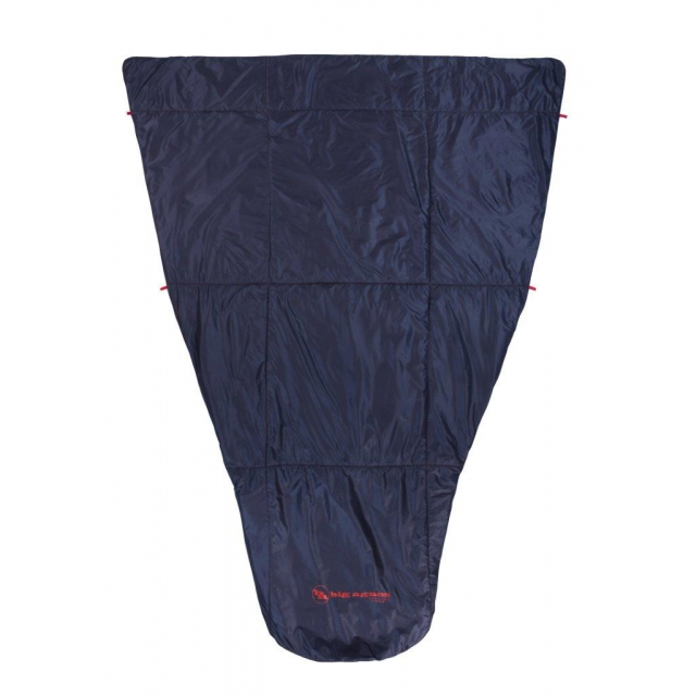 Big Agnes - Kings Canyon UL Quilt (PrimaLoft)