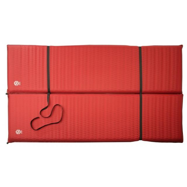 Big Agnes - Pad Coupler-fits pads up to 25