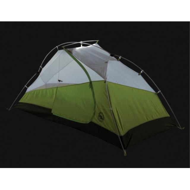 Big Agnes - Tumble 1 Person mtnGLO Tent