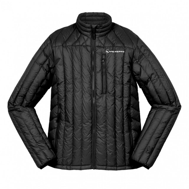 Big Agnes - Men's Hole in the Wall Jacket - 700 DownTek
