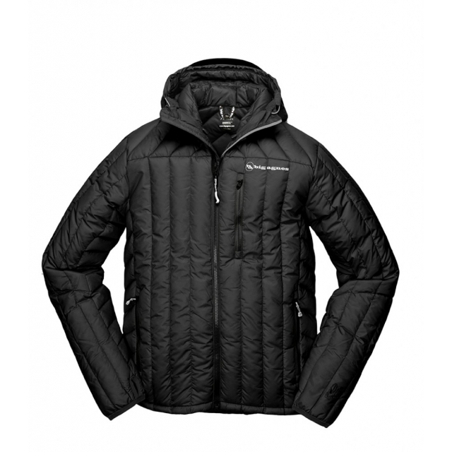 Big Agnes - Men's Shovelhead Hooded Jacket - 700 DownTek