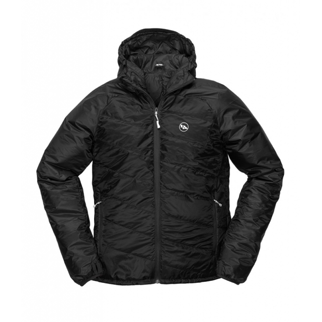 Big Agnes - Men's Farnsworth Hooded Jacket - Pinneco Core