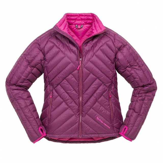Big Agnes - Women's Hole in the Wall Jacket - 700 Downtek