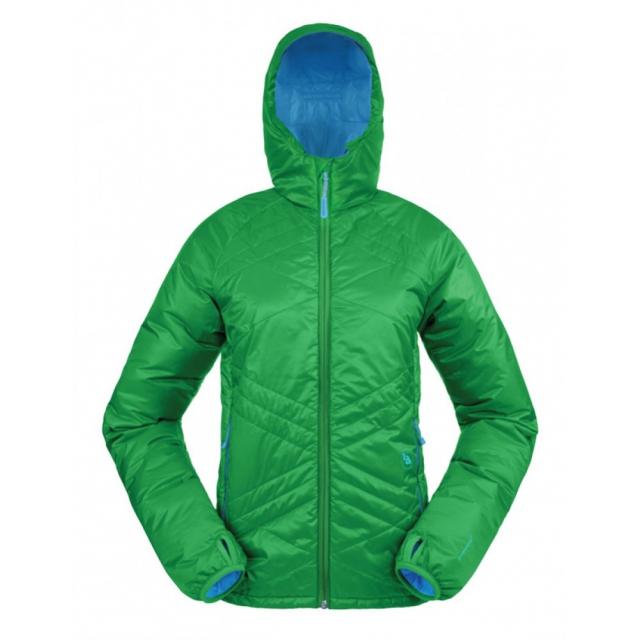Big Agnes - Women's Yarmony Hooded Jacket - Pinneco Core