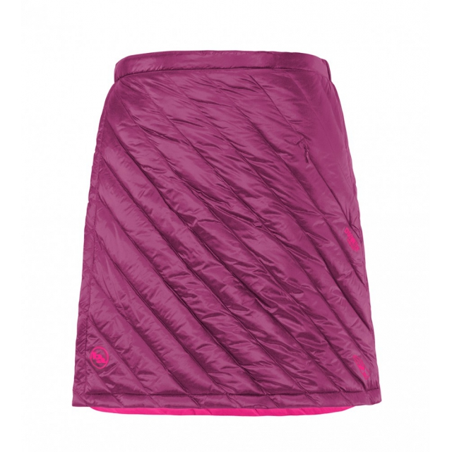 Big Agnes - Women's Zirkel Circle Skirt - 700 Downtek