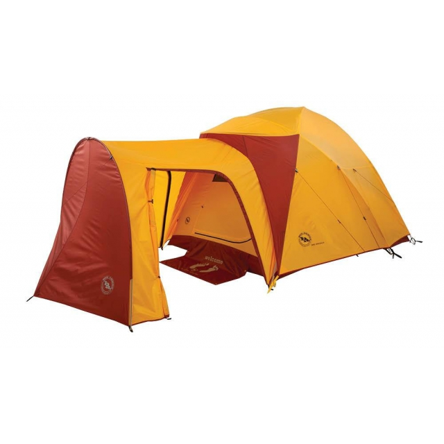 Big Agnes - Vestibule Big House 4