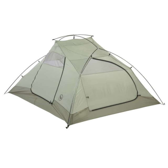 Big Agnes - Slater UL 3+ Person Tent