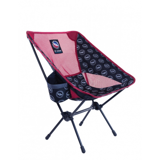 Big Agnes - Chair One by Helinox - 15th Anniversary Print