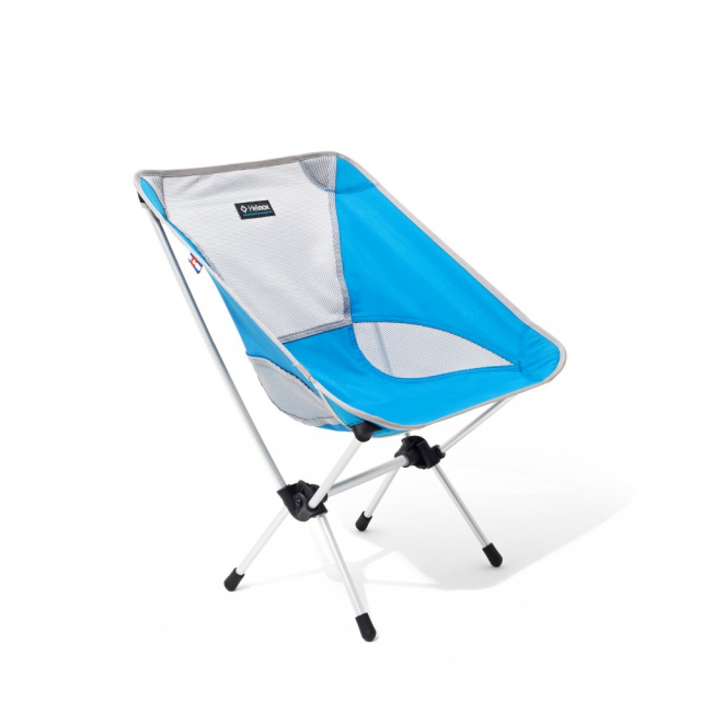 Big Agnes - Chair One-Swedish Blue