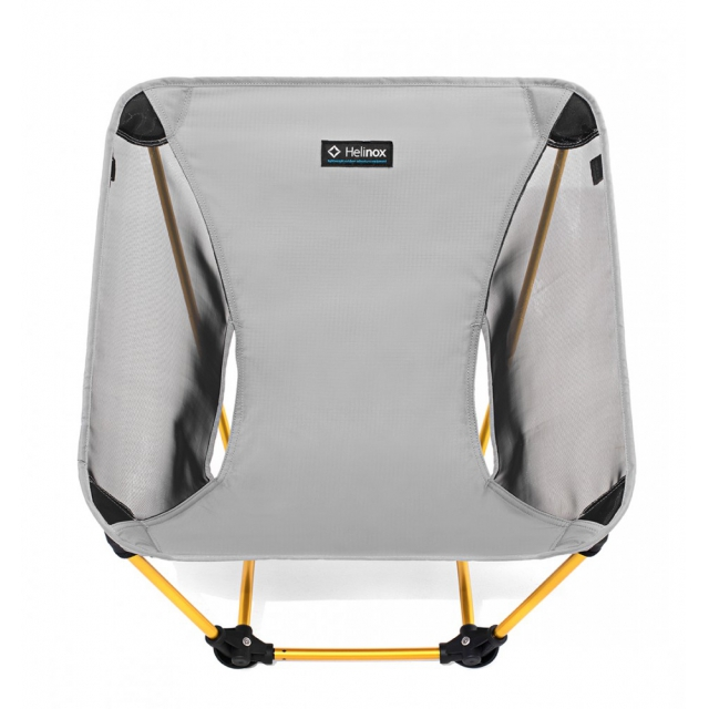 Big Agnes - Ground Chair-Cloudburst Grey