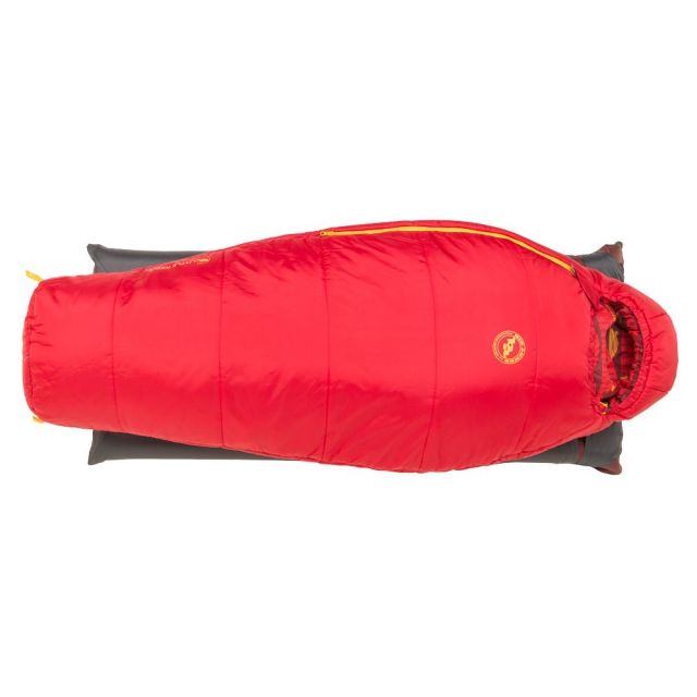 Big Agnes - Kid's Little Red 15 (synthetic)
