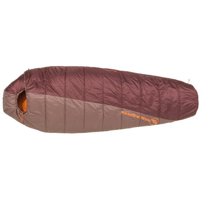 Big Agnes - Master Key 25 (synthetic)