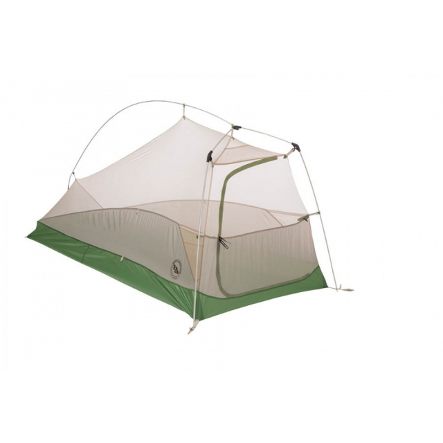 Big Agnes - Seedhouse SL 1 Person Tent