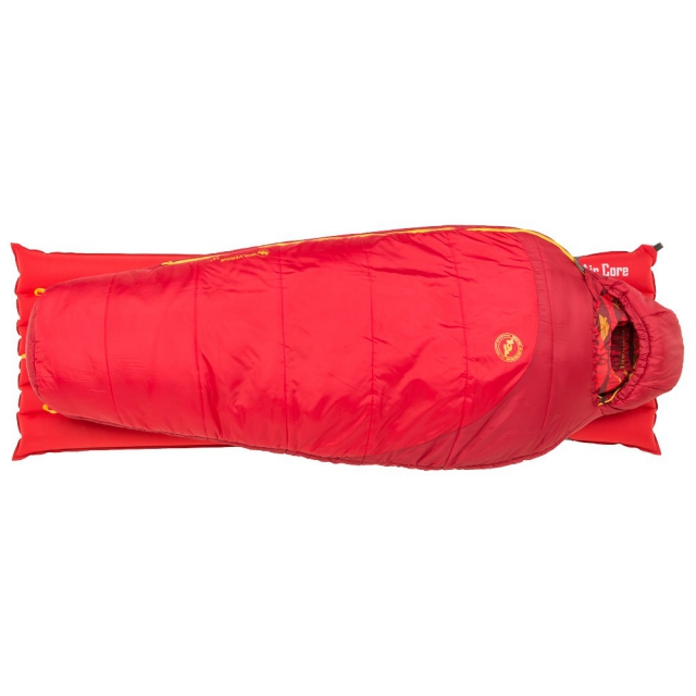 Big Agnes - Kid's Wolverine 15 (synthetic)