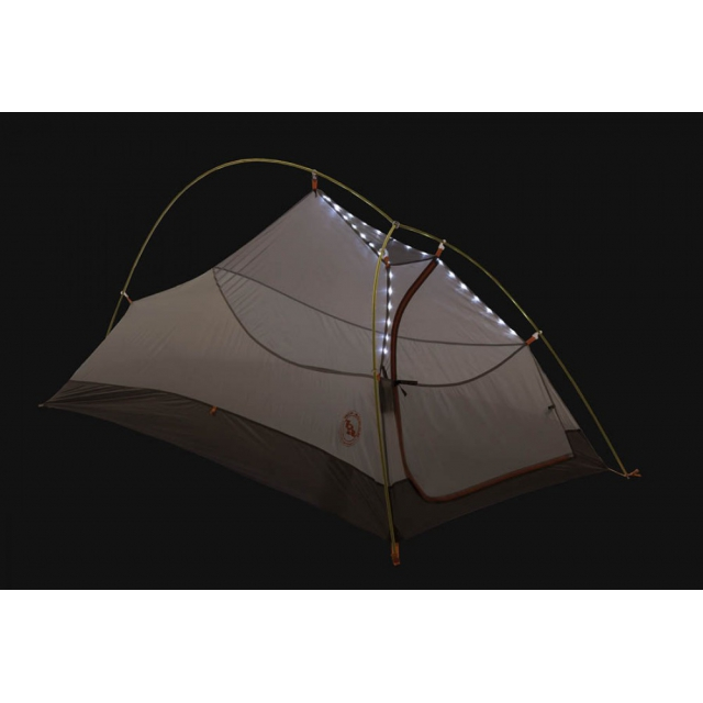 Big Agnes - Fly Creek HV UL 1 Person Tent mtnGLO