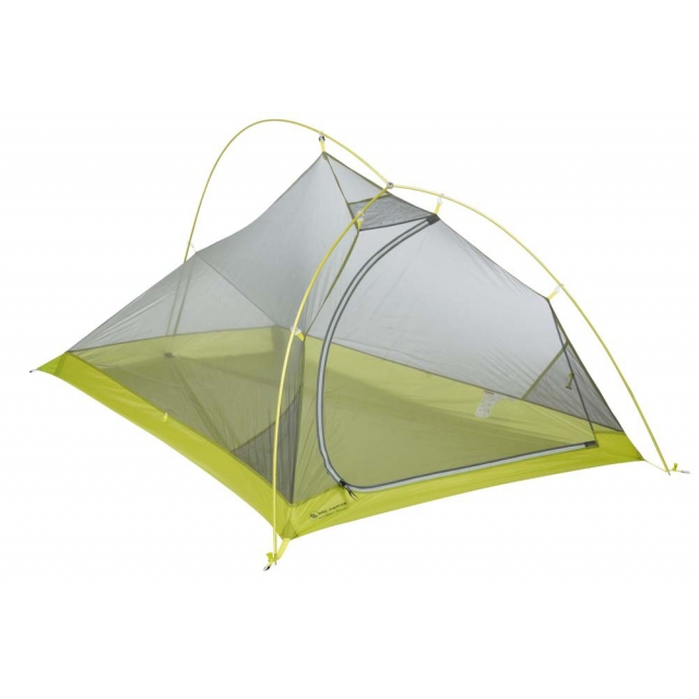 Big Agnes - Fly Creek 2 Person Platinum Tent